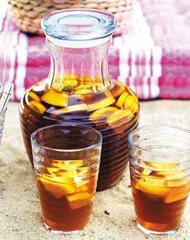 Photo of Lemon iced tea recipe