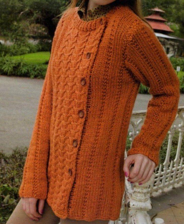 Resultado de imagen para puntos para tejer en lana a - Puntos de lana ...