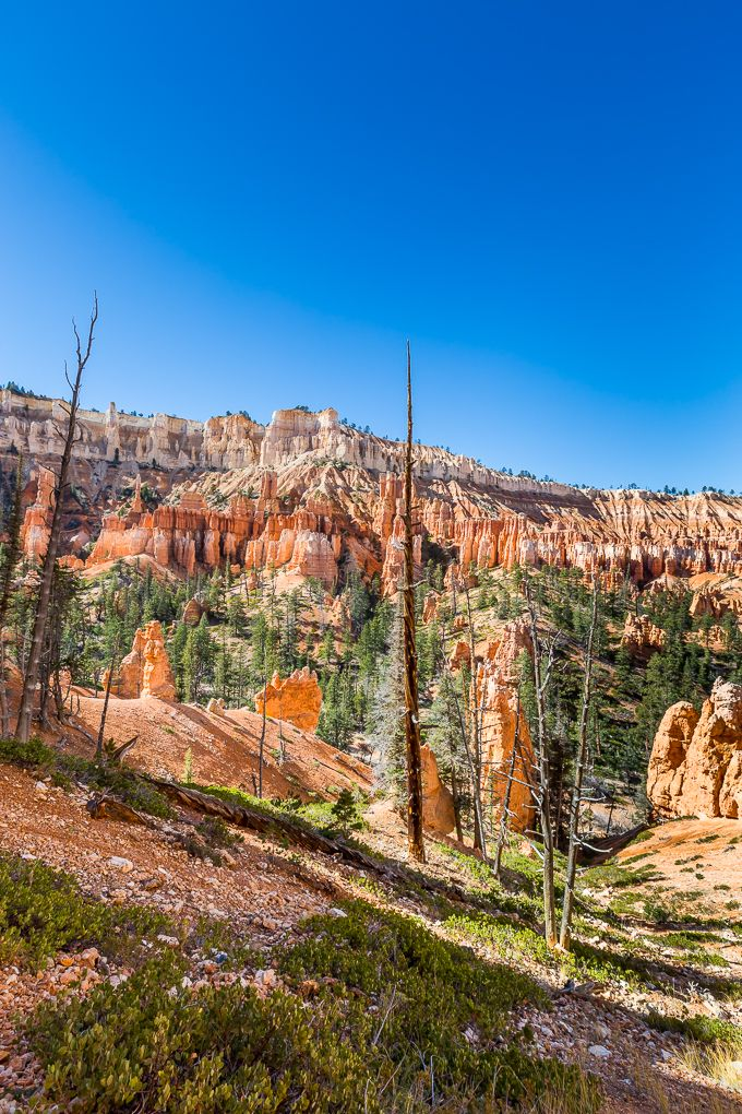 Peek-A-Boo Loop in Bryce Canyon National Park | Get Inspired Everyday!