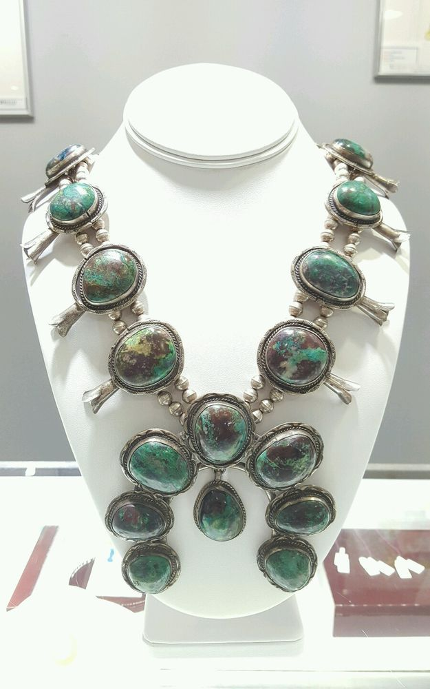 US $2,400.00 Pre-owned in Jewelry & Watches, Ethnic, Regional & Tribal, Native American