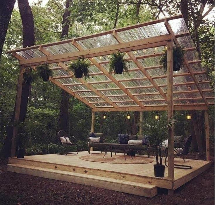 Shelter Plan/Shelter Pavilion plan/patio shelter plan/roofed shelter plan/covered deck plan/backyard shelter plan/picnic shelter plan/pdf