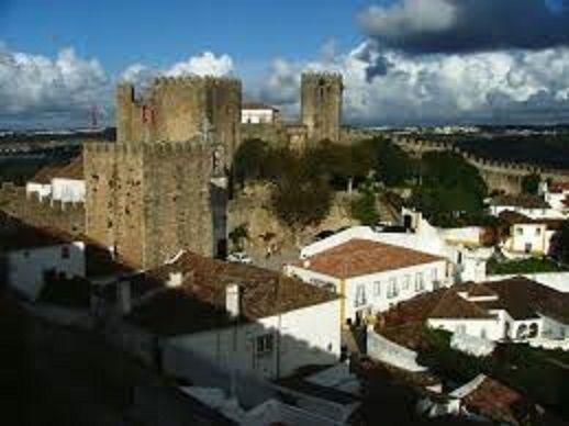 Castelo de Óbidos (Beira Litoral)