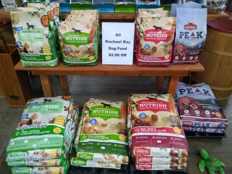 Rachael Ray Dog Food Sale 2 00 Off Per Bag While Supplies Last