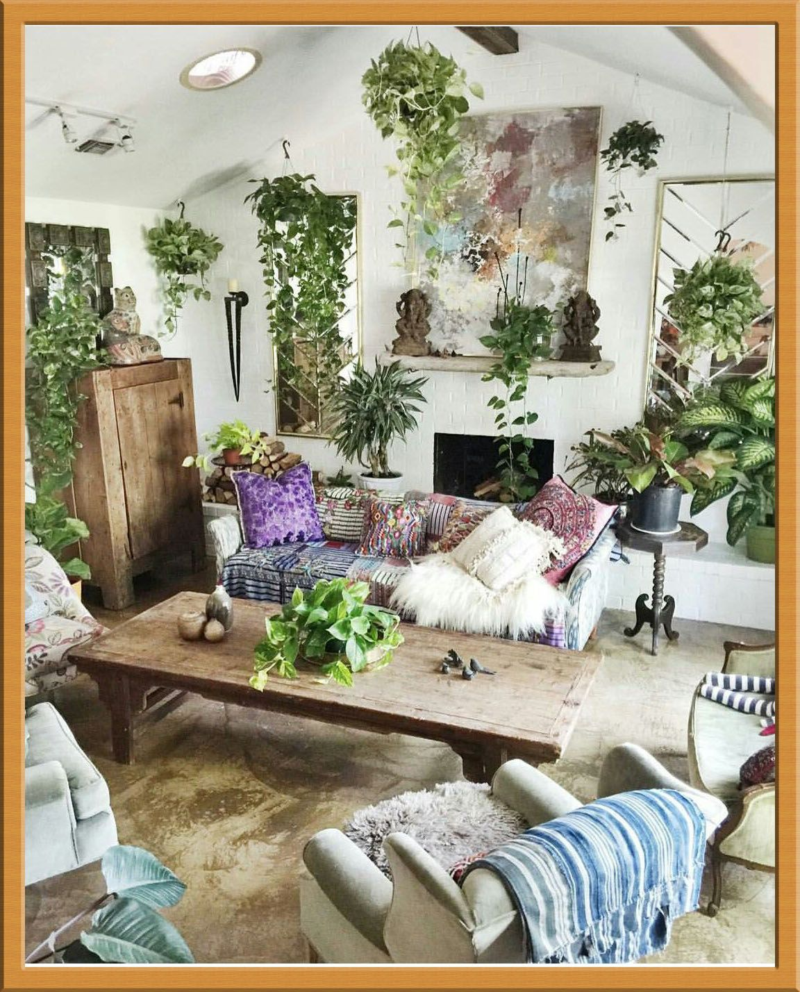 How To Buy (A) Bohemian Homedecor On A Tight Budget