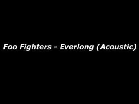 Everlong Live Acoustic Version The Bar None Best Version Of Everlong By The Foo Fighters Just Dave G Foo Fighters Everlong Foo Fighters Songs Foo Fighters