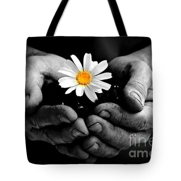 The Gift of Color Tote Bag by Clare Bevan Photography #clarebevan #clarebevanphotography #clarebevantotebags