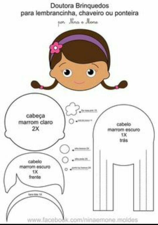 Pin von Vanessa Roberts auf Cloth dolls & Softies   Pinterest ...