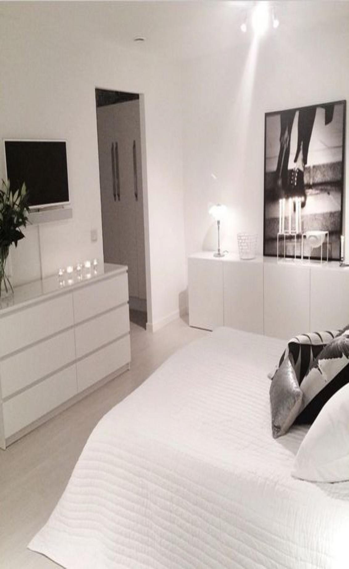 49 Modern Coastal Master Bedroom Decoration Ideas Ikea Bedroom Design Ikea Bedroom Decor Bedroom Design Master bedroom ideas ikea