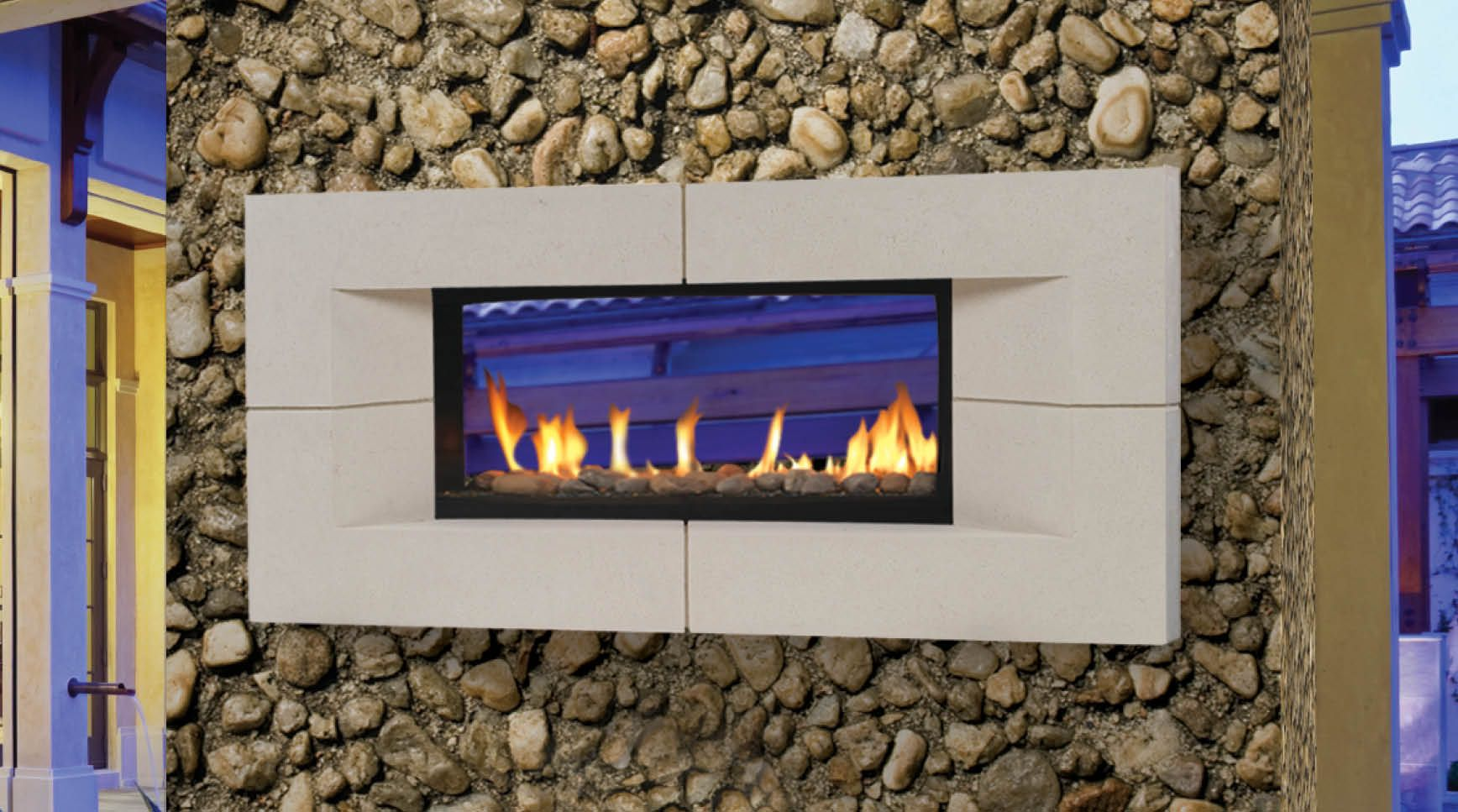 thru fireplace see products fireplaces echelon pin majestic directvent electric through gas