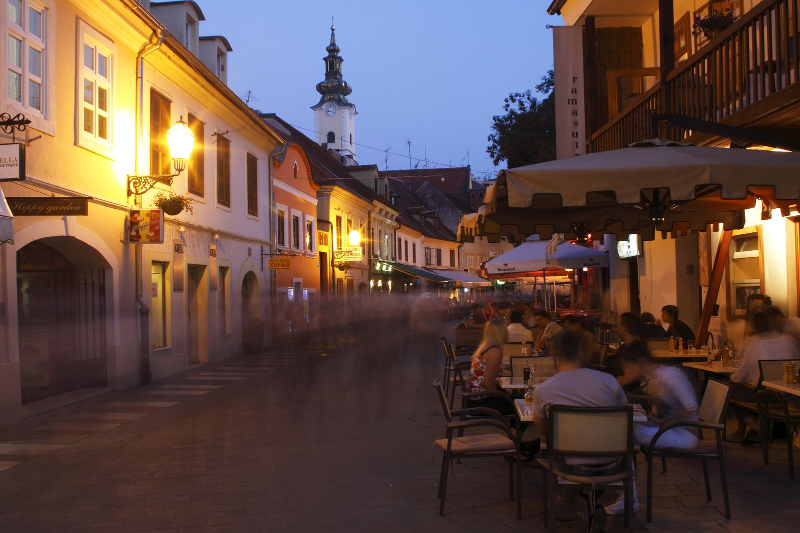 Beauty Beer And Break Ups 7 Reasons To Visit Zagreb Places To Go Zagreb Visit Croatia