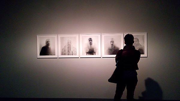 #dpw2014 Das 3. Düsseldorf Photo Weekend fand große Resonanz - Über 3500 Besucher alleine im NRW-Forum Foto: Sonja Weber