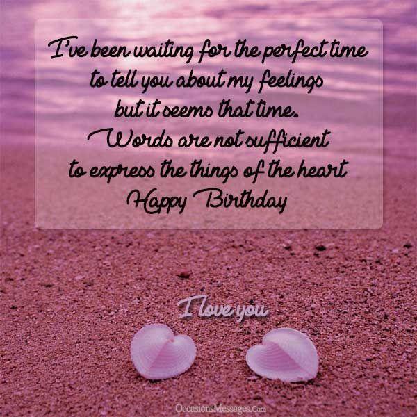 Https Www Occasionsmessages Com Birthday Birthday Wish For Crush Best Birthday Quotes Birthday Message To Myself Birthday Wishes For Boyfriend
