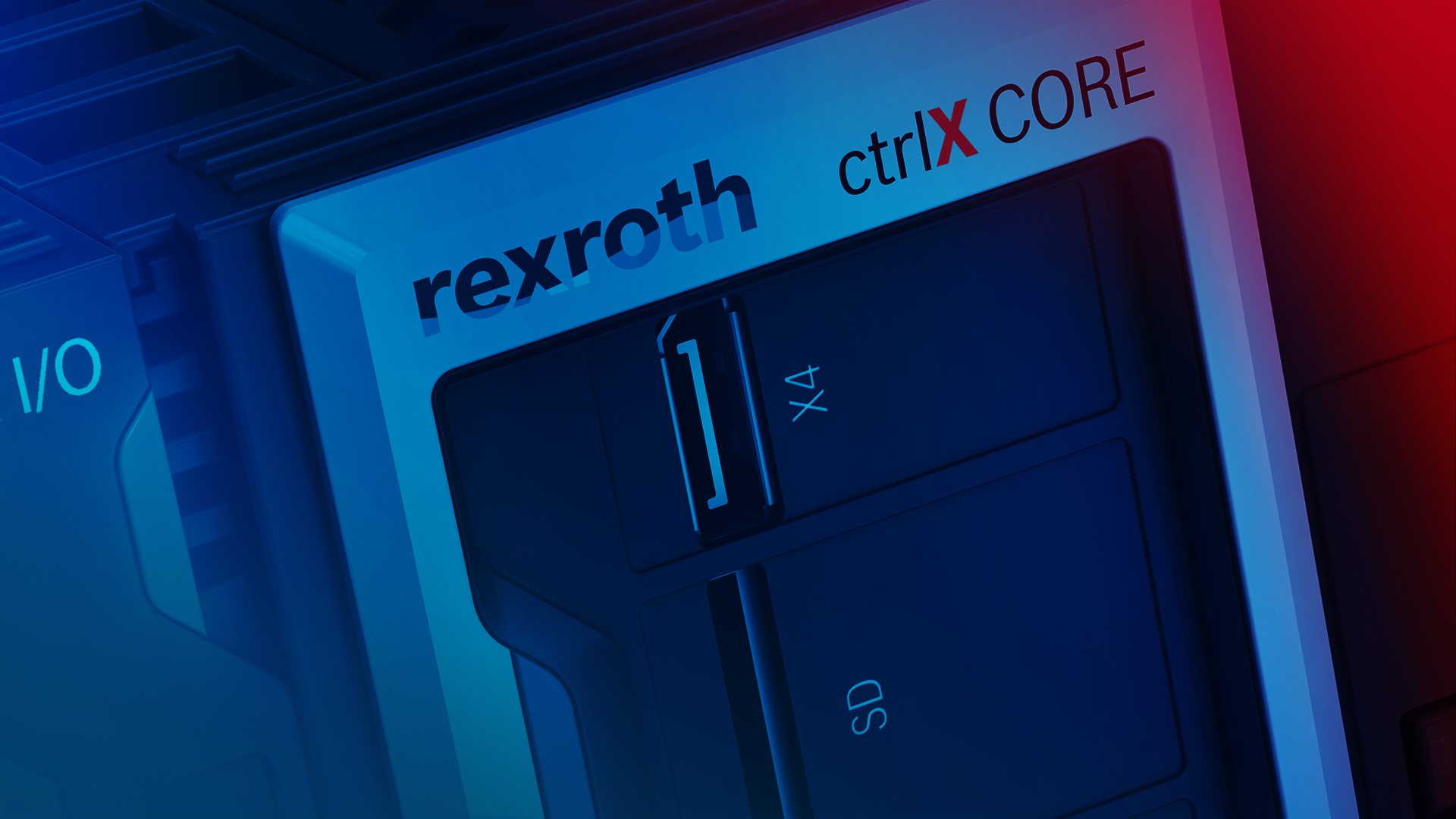 Rexroth Bosch Rexroth We Move You Win Bosch Moving Finding Yourself