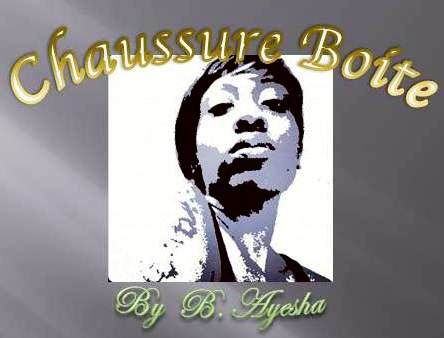 Chaussure Boite by B. Ayesha | , Up and coming subscription shoe and accessory service.