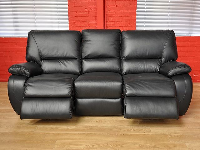 Lazy Boy Leather Couch | Best Sofas Ideas