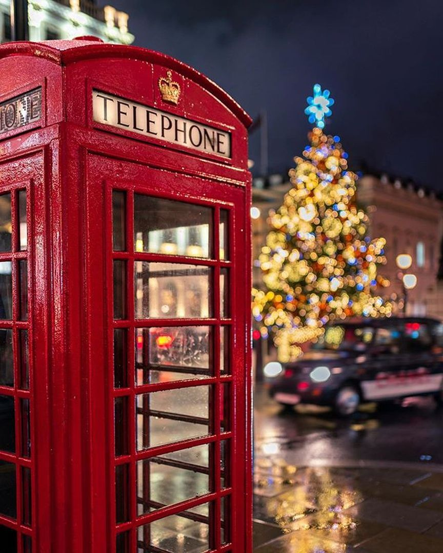 London Travel Community On Instagram Xmas In London Is Always So Special Antbuchet Mark Your Photo W In 2020 England Tourism London Travel London City
