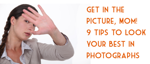 How to look your best in pictures