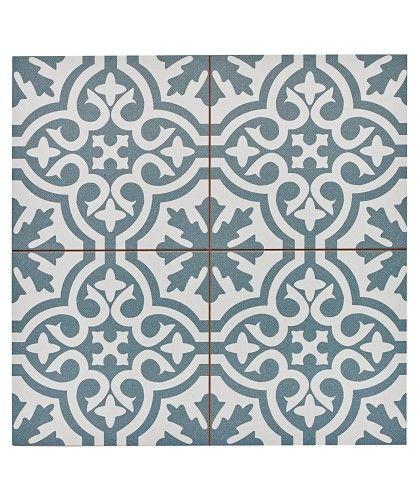 Topps Tiles Family Floor Bring Pattern In There Berkeley Slate