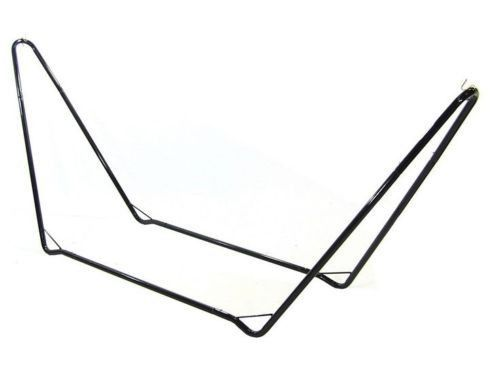 10 Foot Portable Camping Hammock Stand 8 Piece Assembly No Tools Required Steel Hammock Stand Hammock Camping Hammock Frame