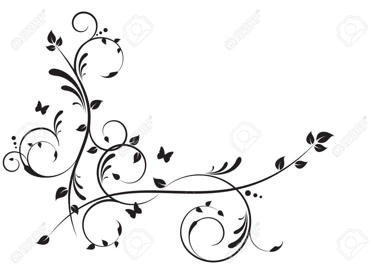 Afbeeldingsresultaat voor patroon sierlijke krullen for Greche decorative