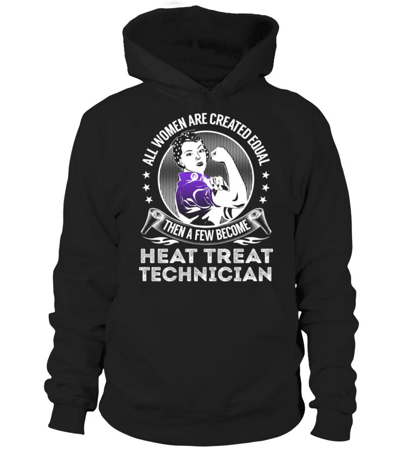 Heat Treat Technician #HeatTreatTechnician