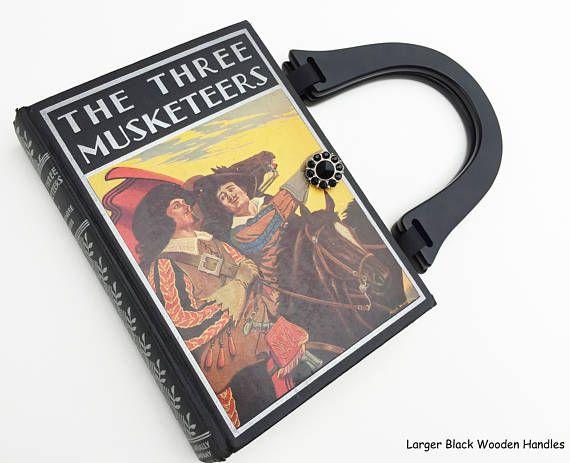 Resultado de imagen de the three musketeers bag