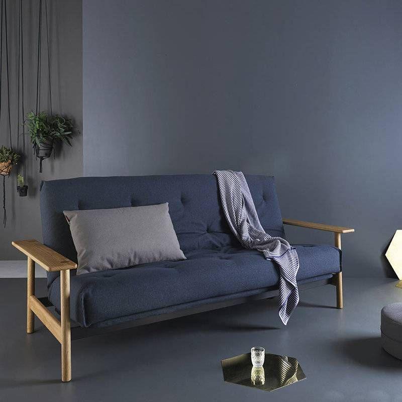 Canape Lit Clic Clac Canape Lit Clic Clac De Luxe Balder Innovation Living Dk Canape Lit Clic Clac Canape Lit Clic Clac Haut D In 2020 Sofa Sofa Bed Danish Design Sofa