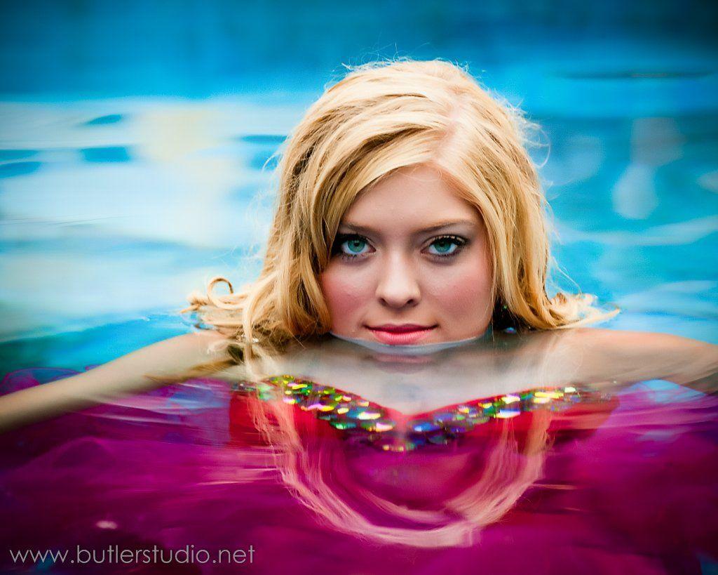 Underwater Senior Photography By Master Photographer Scott Butler M Photog CPP Butlerstudio Florence