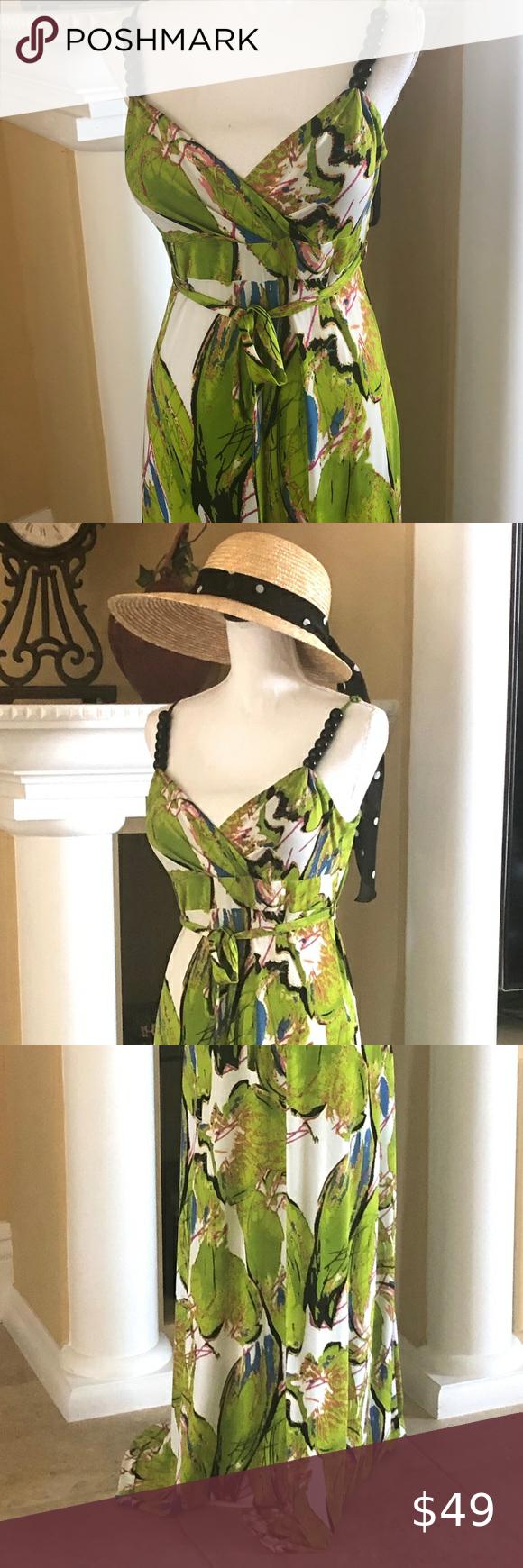 Summer Dress Maxi Essential Dress Summer Dresses Summer Maxi Dress [ 1740 x 580 Pixel ]