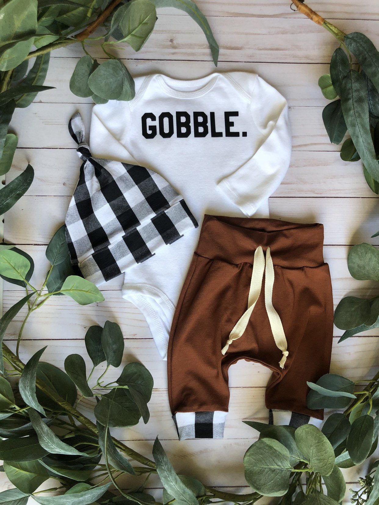 Photo of Thanksgiving outfit baby girl, thanksgivingoutfit baby boy, thanksgiving onesie, thanksgiving baby outfit, rust baby clothes Newborn Boy Com