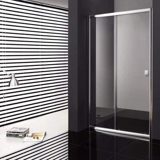 Modelo AQUA FR/TR, mampara ducha