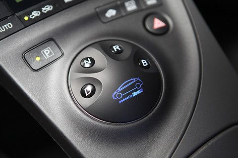 Ess Prius Shifter Accessories Tuning On Shift Switch Stage 10 Online