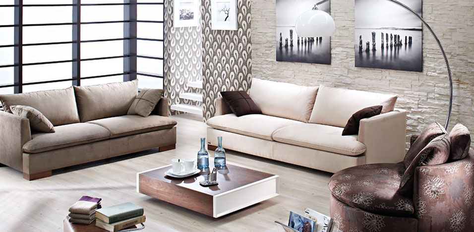 The 20 Best Modern Lounge Designs | Modern lounge, Modern and House