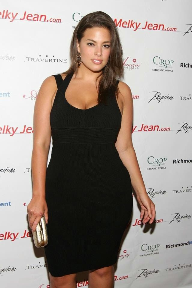 The Little Black Dress For Plus Size Glam Curvy Curvy Models