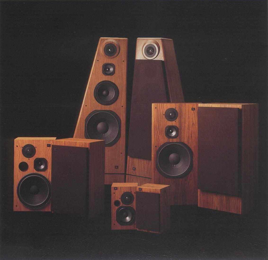 *classic jbl speaker designs - http://blog.iso50.com/30580/classic-jbl-speaker-designs/