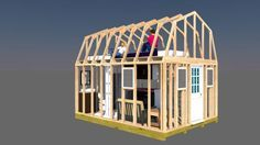 12x16 Barn Plans Barn Shed Plans Small Barn Plans Small Barn Plans Shed Plans Barn Plans