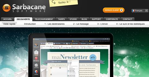 eewee-solution-emailing-sarbacane - mailing - www.eewee.fr