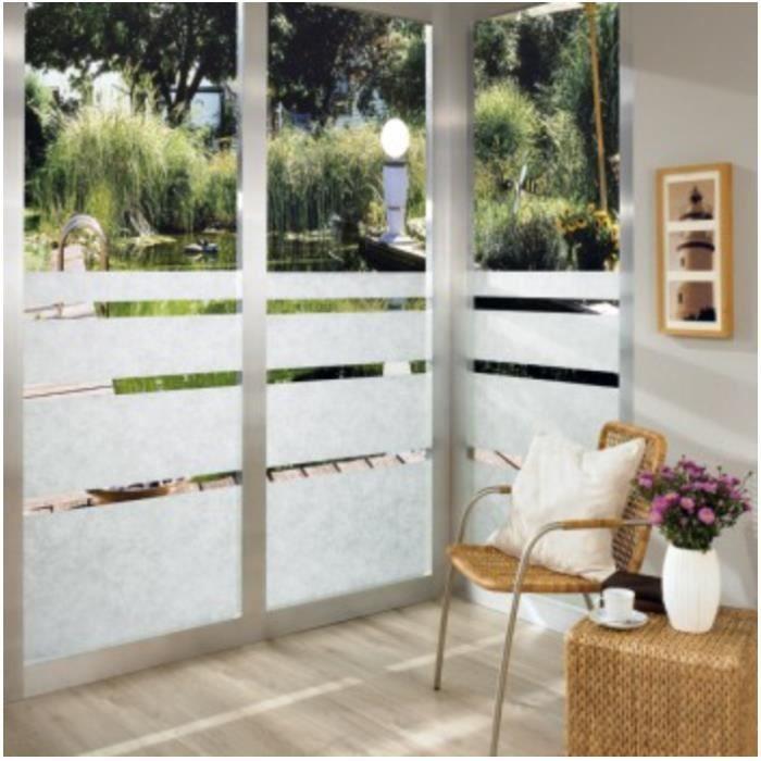 film adhesif vitrage achat vente film adhesif vitrage pas cher se prot ger du vis. Black Bedroom Furniture Sets. Home Design Ideas