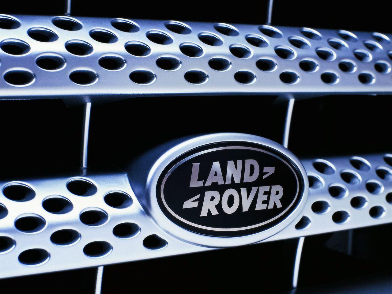 2006LandRoverRangeRoverSportGrilleEmblem Land