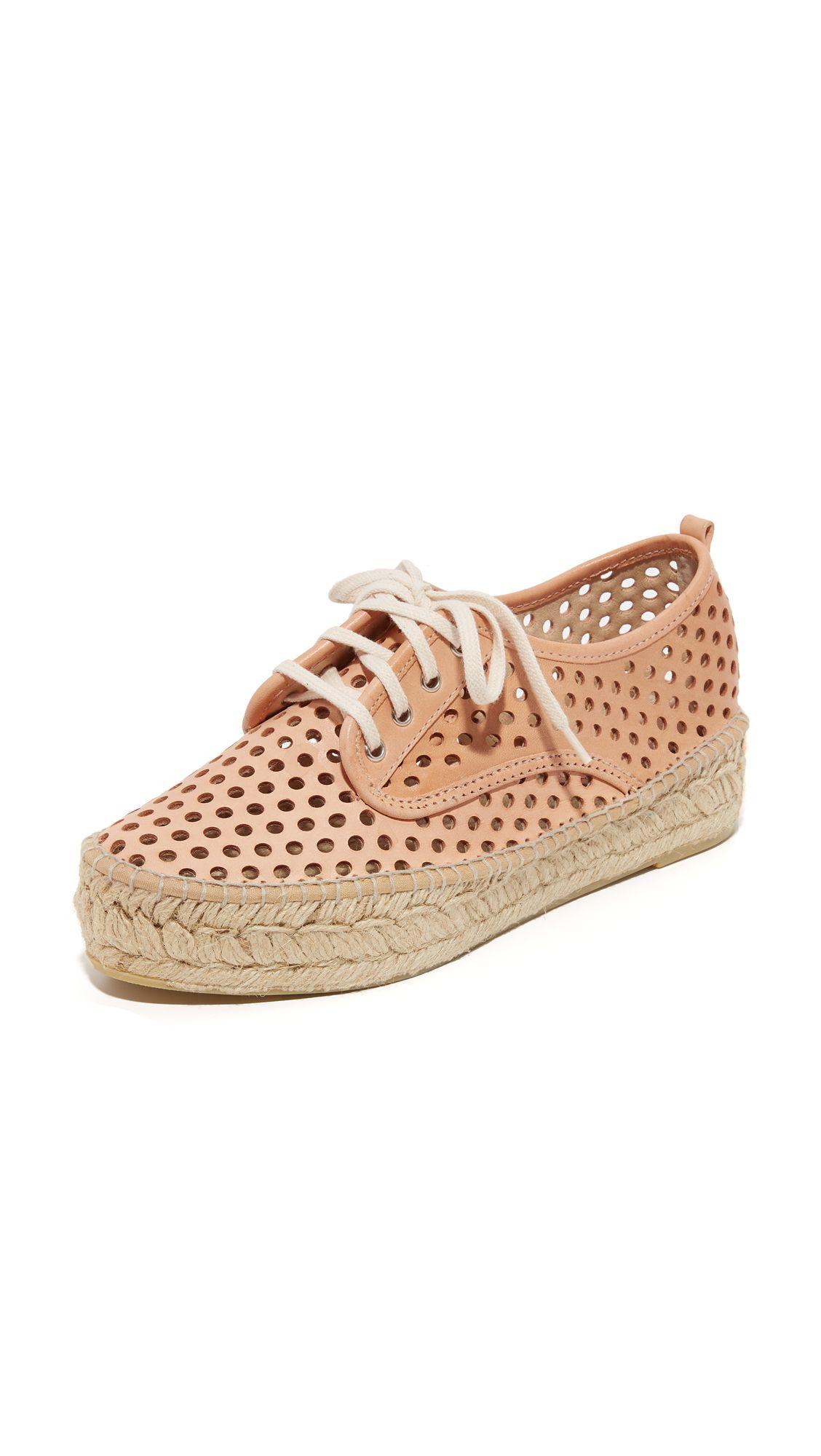 Chaussures - Espadrilles Loeffler Randall wagQ81u