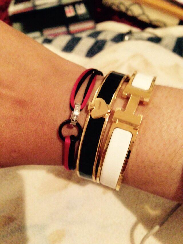 Cuff bracelet vintage cartier