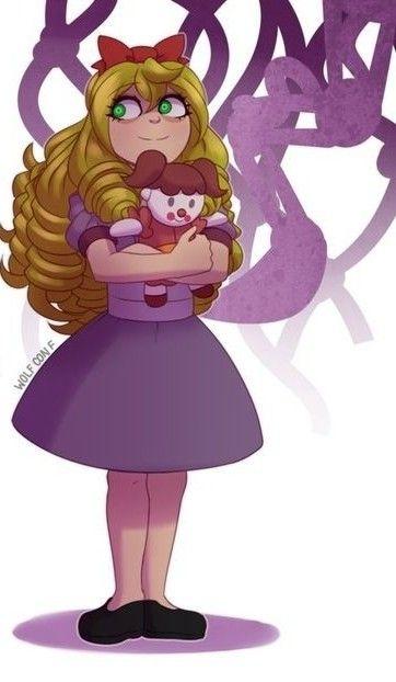 Elizabeth Afton Fnaf Sl Fnaf Baby Anime Fnaf Fnaf Drawings