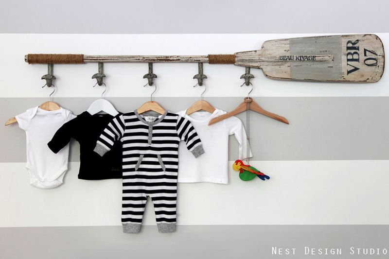 Marley's Nursery - Photos by Anneke Hill