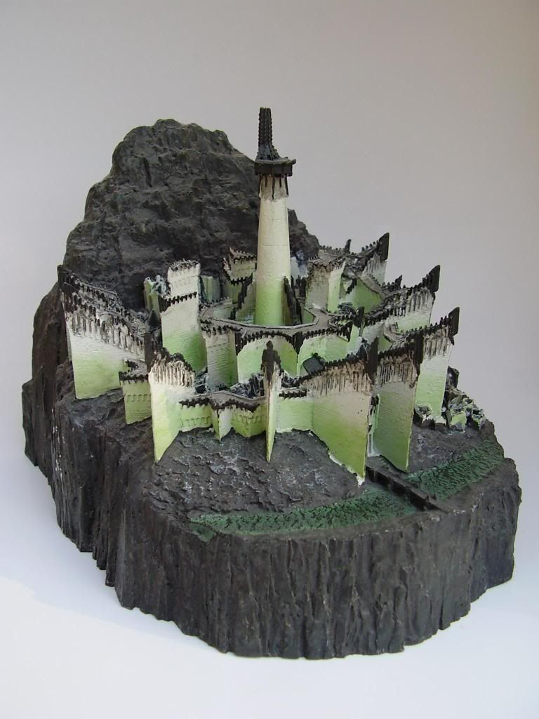 Minas Morgul Bookend Tower Of Magic Pinterest Middle