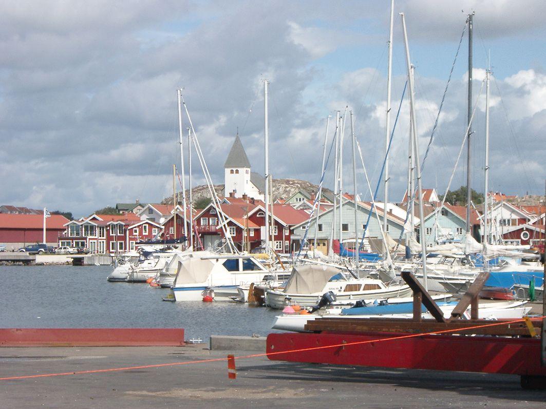 Skarhamn Bohuslan Sweden  Photograph credit: by S+ Architecture splusarchitecture.com