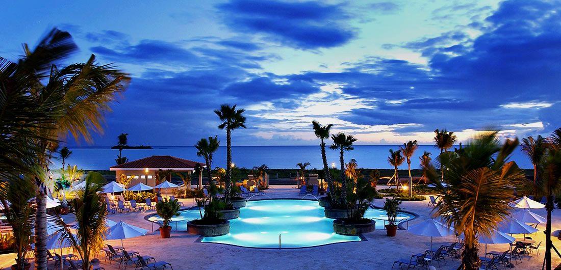 Ponce puerto rico hotels hilton ponce golf casino resort puerto rico pinterest - Hoteles en ponce puerto rico ...