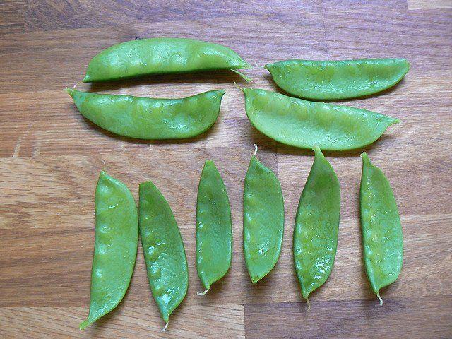 7 Health Benefits Of Mangetout Health Healthy Recipes Health Benefits