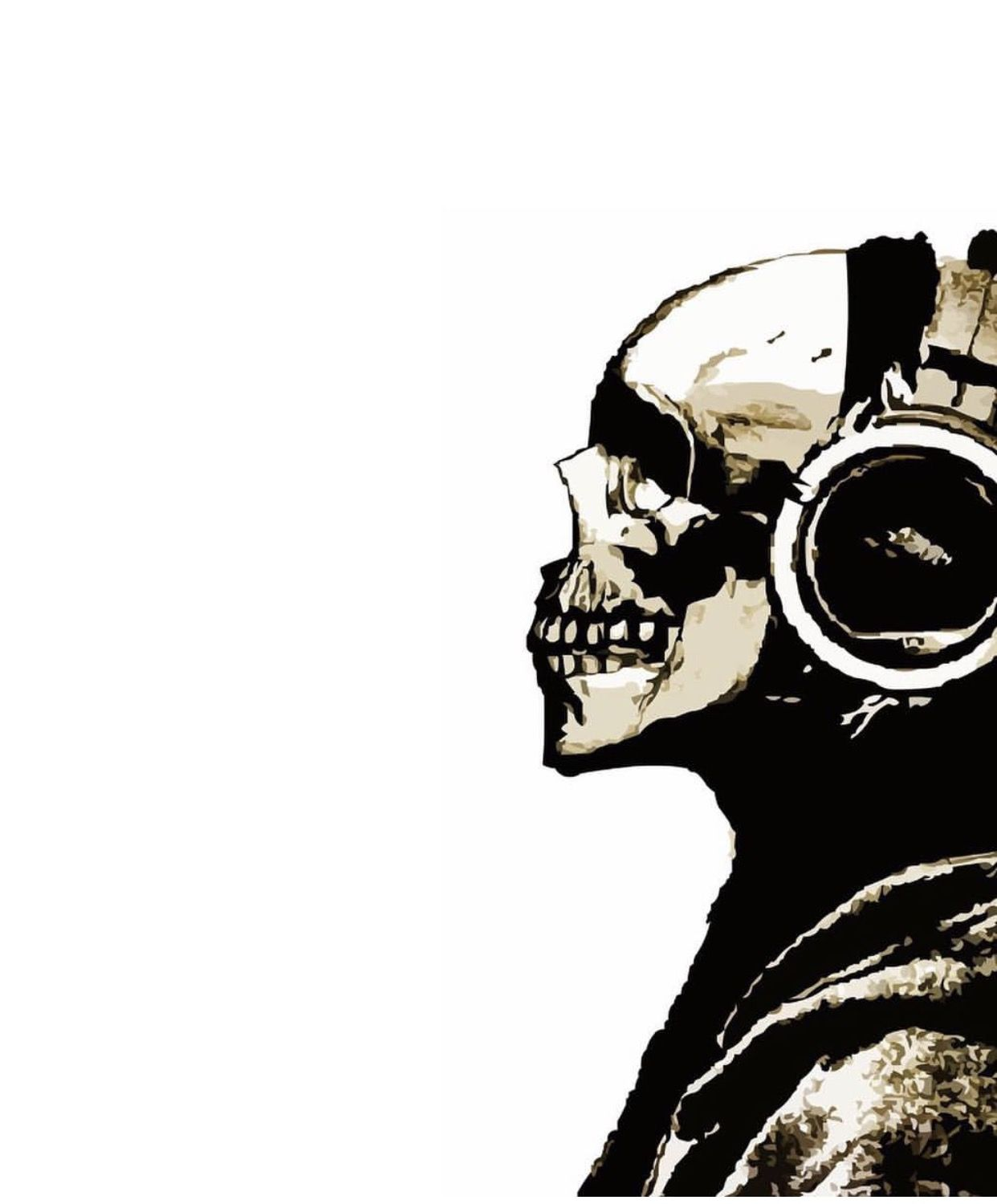 Pin About Skull Wallpaper And Cool Backgrounds Wallpapers