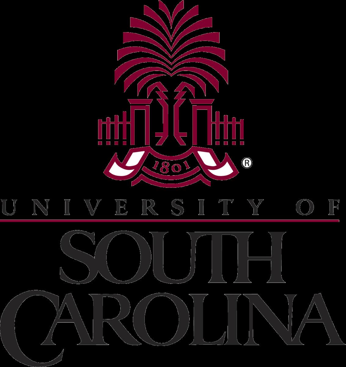 University Of South Carolina Columbia Logo University Of South Carolina South Carolina South Carolina Gamecocks