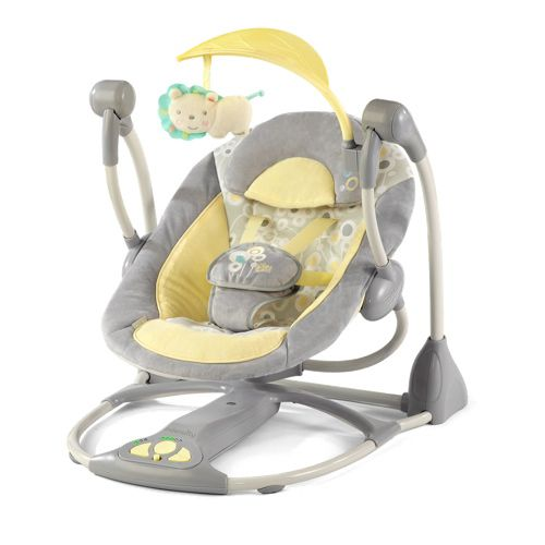 3c1964a73 Folding Baby Bouncer